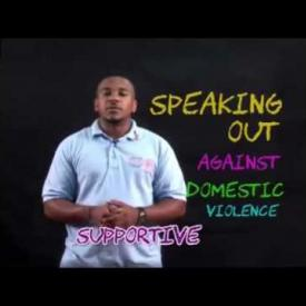 Embedded thumbnail for Domestic Violence Awareness Month - MAKE A POSITIVE DIFFERENCE