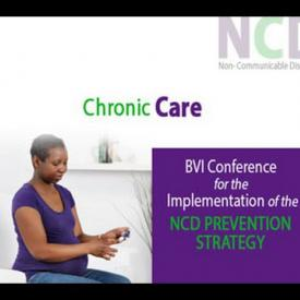 Embedded thumbnail for NCD Prevention Strategy - Chronic Care