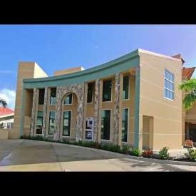 Embedded thumbnail for Promo: Opening and Dedication of the Nurse Iris O'Neal Medical Centre