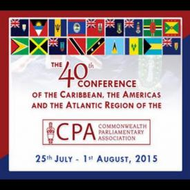 Embedded thumbnail for CPA 40th Conference of the Caribbean