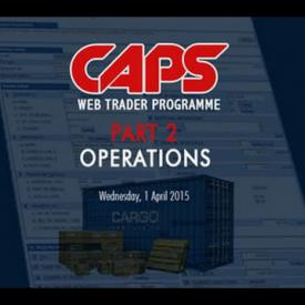 Embedded thumbnail for Her Majesty's Customs Caps Web Trader Programme - Part 2