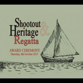 Embedded thumbnail for Shootout and Heritage Regatta Award Ceremony