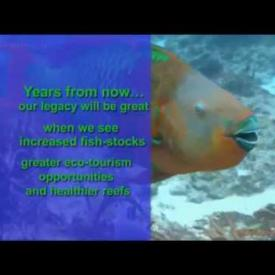 Embedded thumbnail for Protected Areas Infomercial
