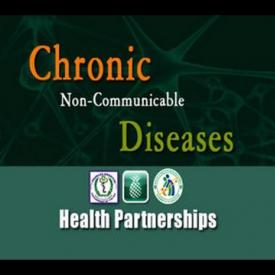 Embedded thumbnail for Health Partnerships - Chronic Non-Communicable Diseases