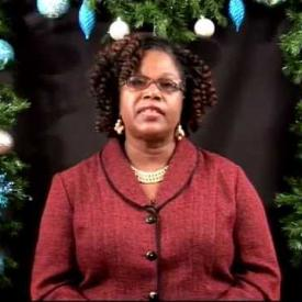 Embedded thumbnail for Christmas Message by Representative for the Sixth District
