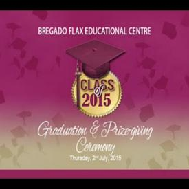 Embedded thumbnail for Bregado Flax Secondary School Graduation 2015