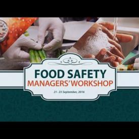 Embedded thumbnail for Servsafe Food Safety Training and Certification Workshop