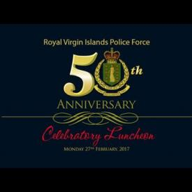 Embedded thumbnail for Royal Video Islands Police Force 50th Anniversary Celebratory Luncheon