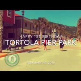 Embedded thumbnail for Happy 1st Birthday Tortola Pier Park